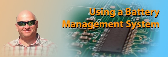 Using Battery Management Systems